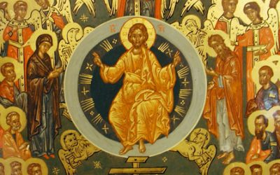 The Importance of Saints and Why There are Saints in the Orthodox Church