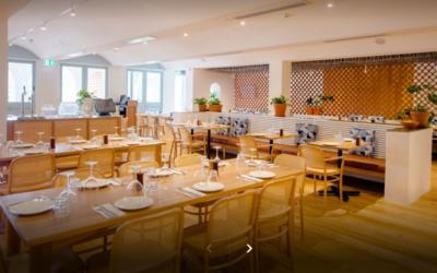 Nostimo Restaurant – Greek Club